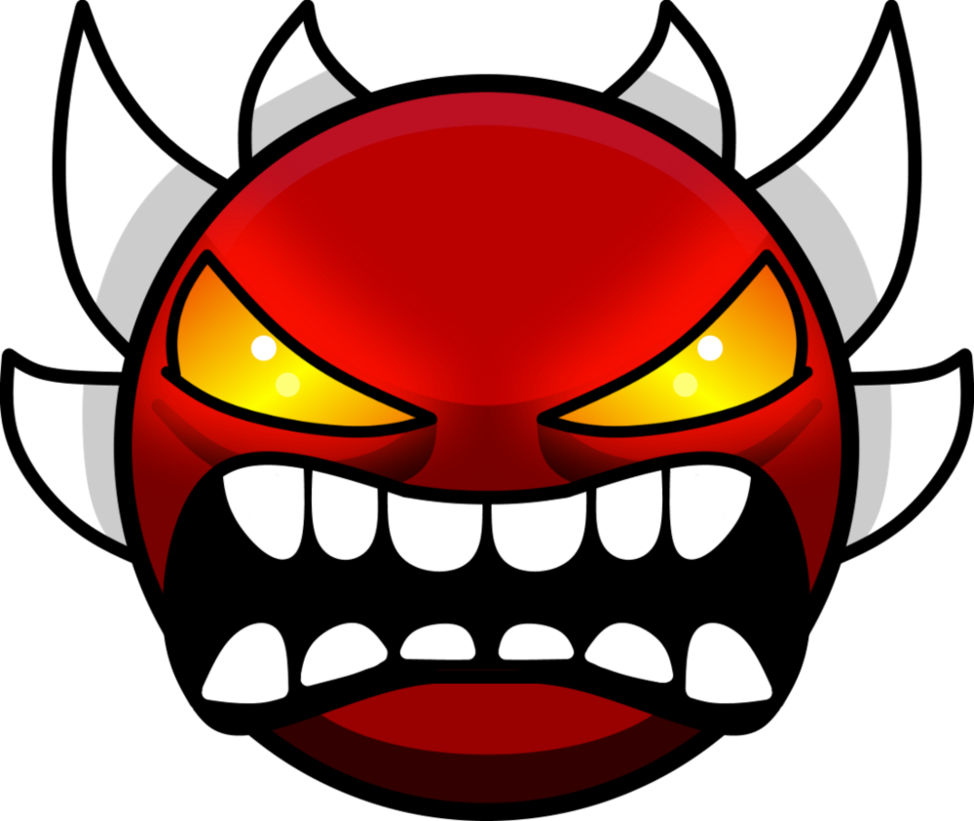 Demon PNG - PNG Extreme