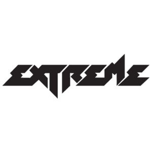 Free Vector Logo Extreme - PNG Extreme
