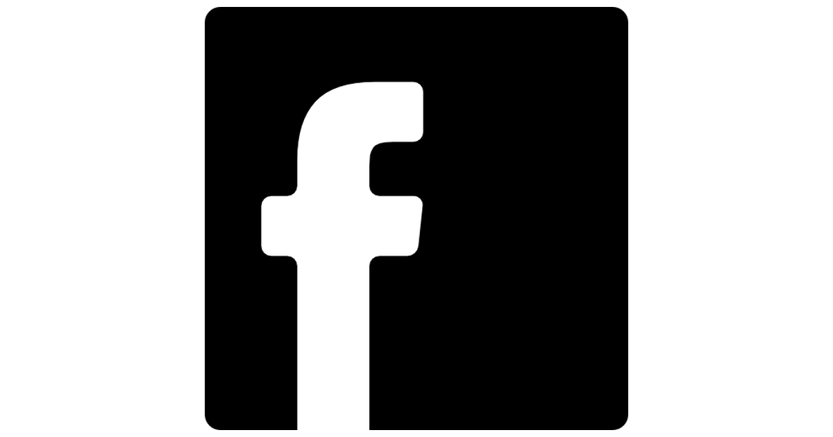 PNG Facebook Logo - 62994