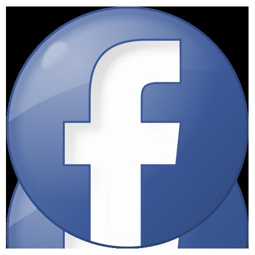 PNG Facebook Logo - 62998