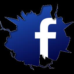 PNG Facebook Logo - 63005