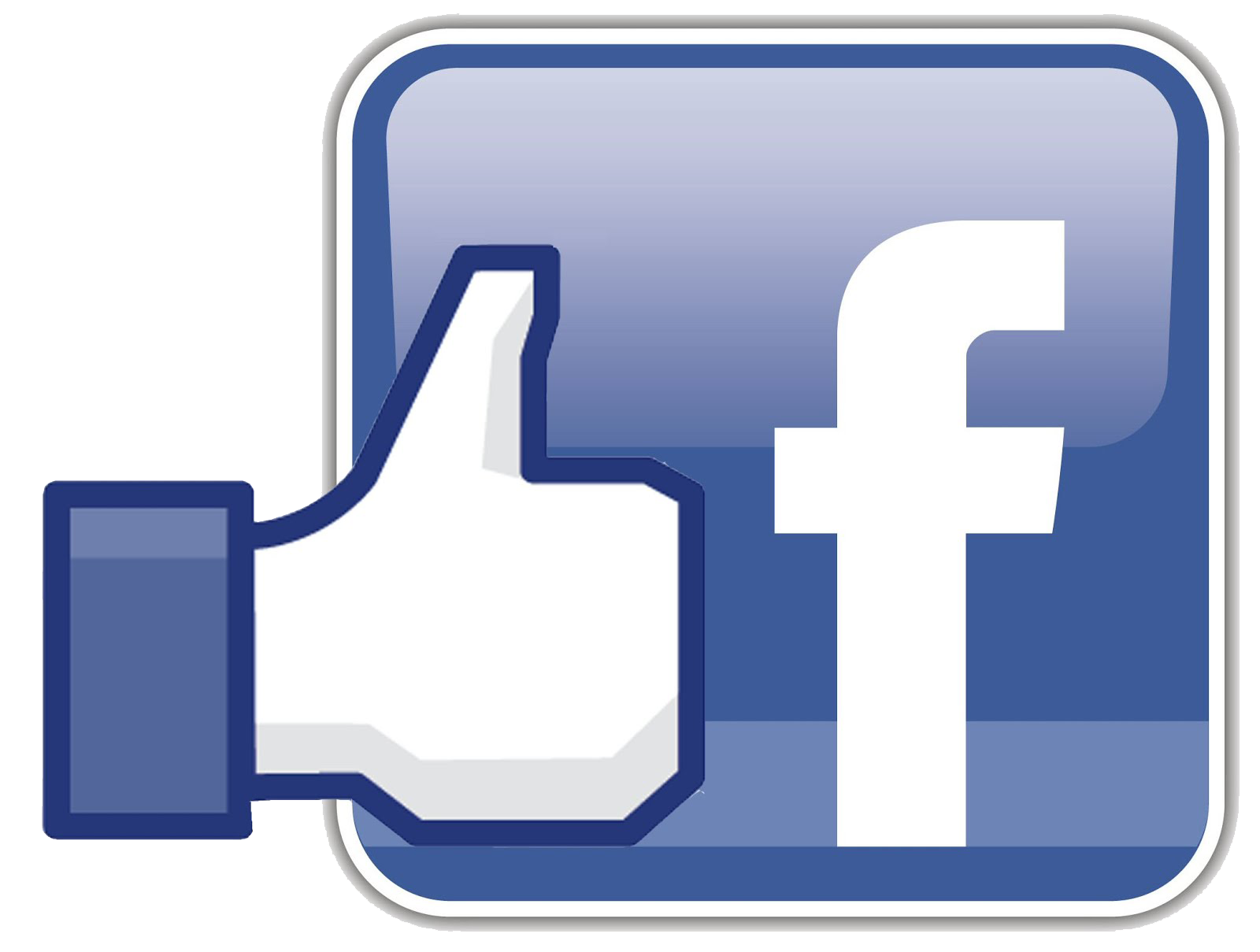 Facebook-logo-png-2 - PNG Facebook Logo