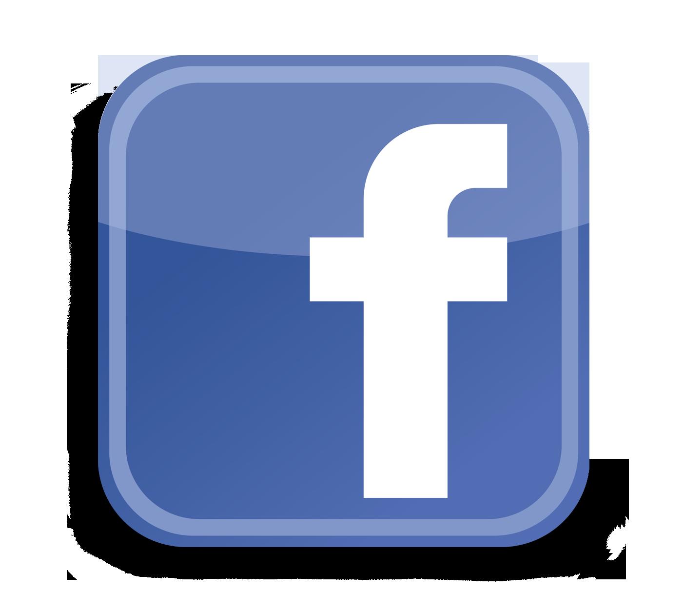PNG Facebook Logo - 62989