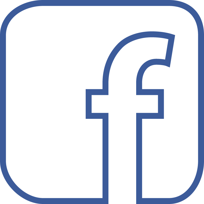 PNG Facebook Logo - 63001