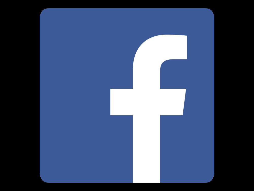 PNG Facebook Logo - 63003