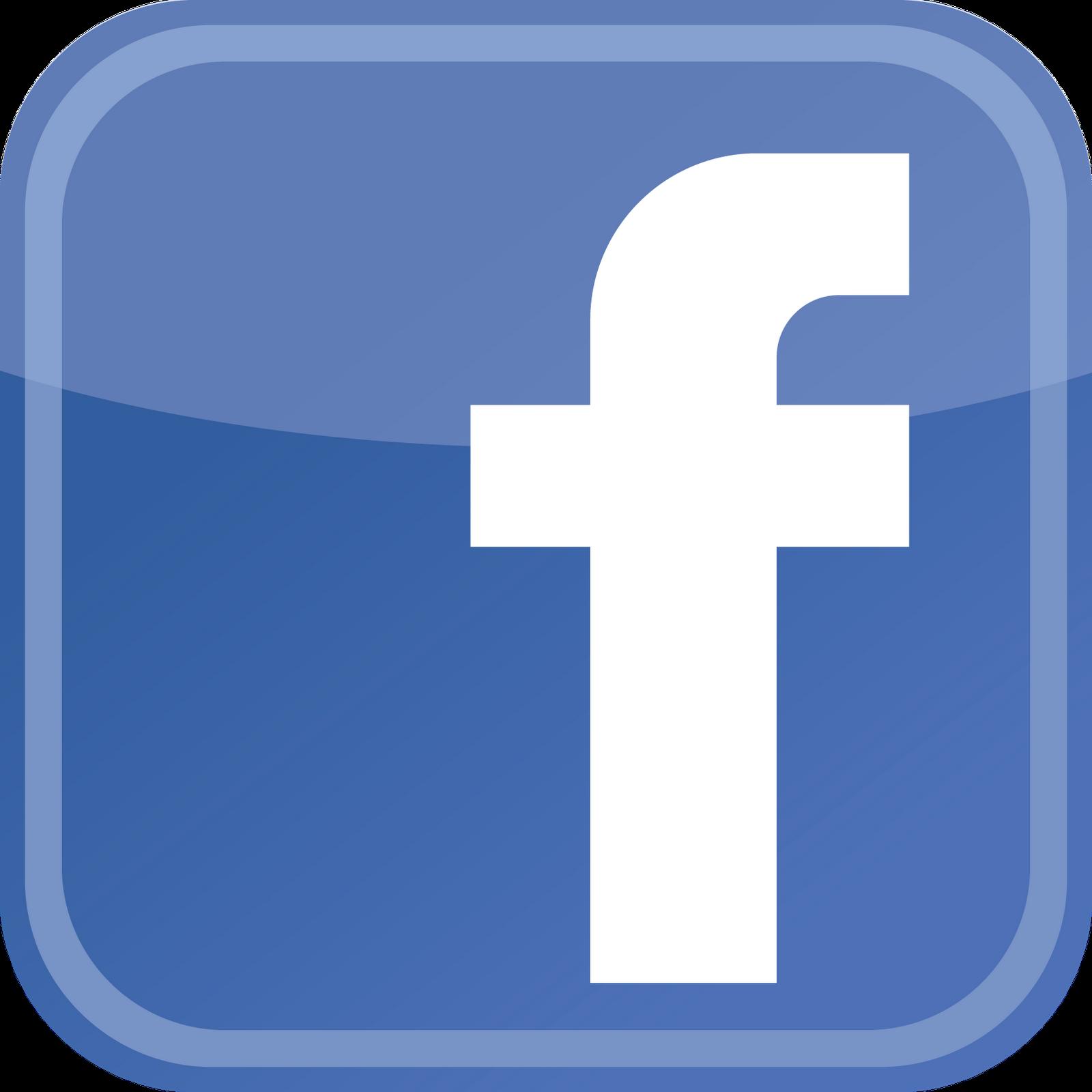 PNG Facebook Logo - 63002