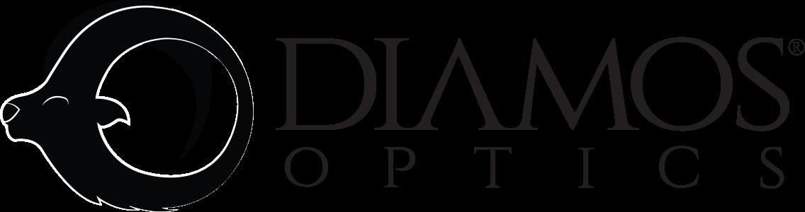 Diamos Logo - PNG Fall Black And White