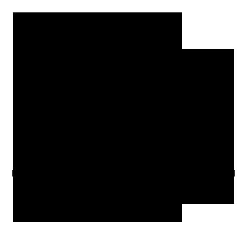 SnapChat Logo PNG - PNG Fall Black And White