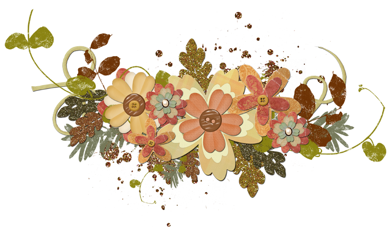 welcome sb_flower_png__by_madam_shyarly-d7asx6t - PNG Fall Flowers