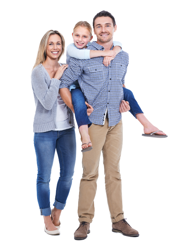 PNG Family Picture - 153441