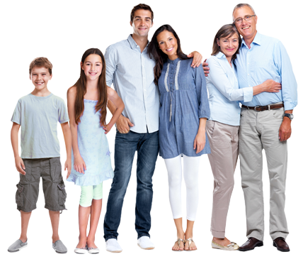 PNG Family Picture - 153437