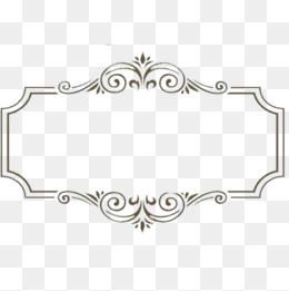 British fancy borders, European Style, England, Fancy PNG Image - PNG Fancy Borders