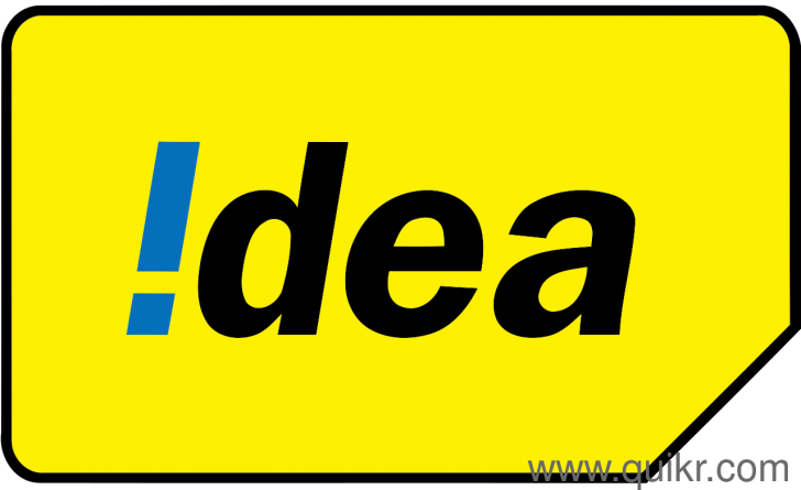 Idea PostPaid All Fancy Numbe