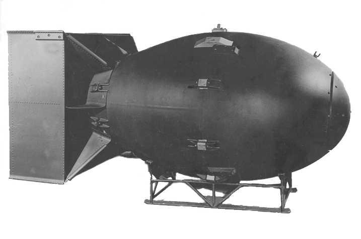 PNG Fat Man - 62432