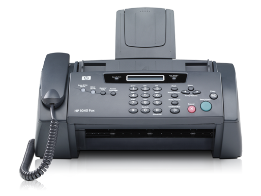 fax-to-email - PNG Fax Machine
