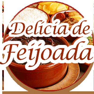 Delícia De Feijoada - PNG Feijoada