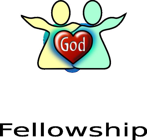 Fellowship Of The Heart Clip Art - PNG Fellowship