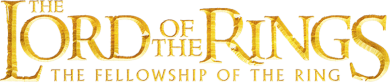 The Lord Of The Rings: The Fellowship Of The Ring - PNG Fellowship