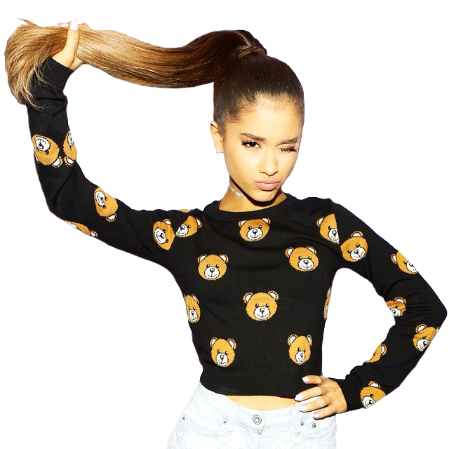 Ariana Grande PNG - 4530