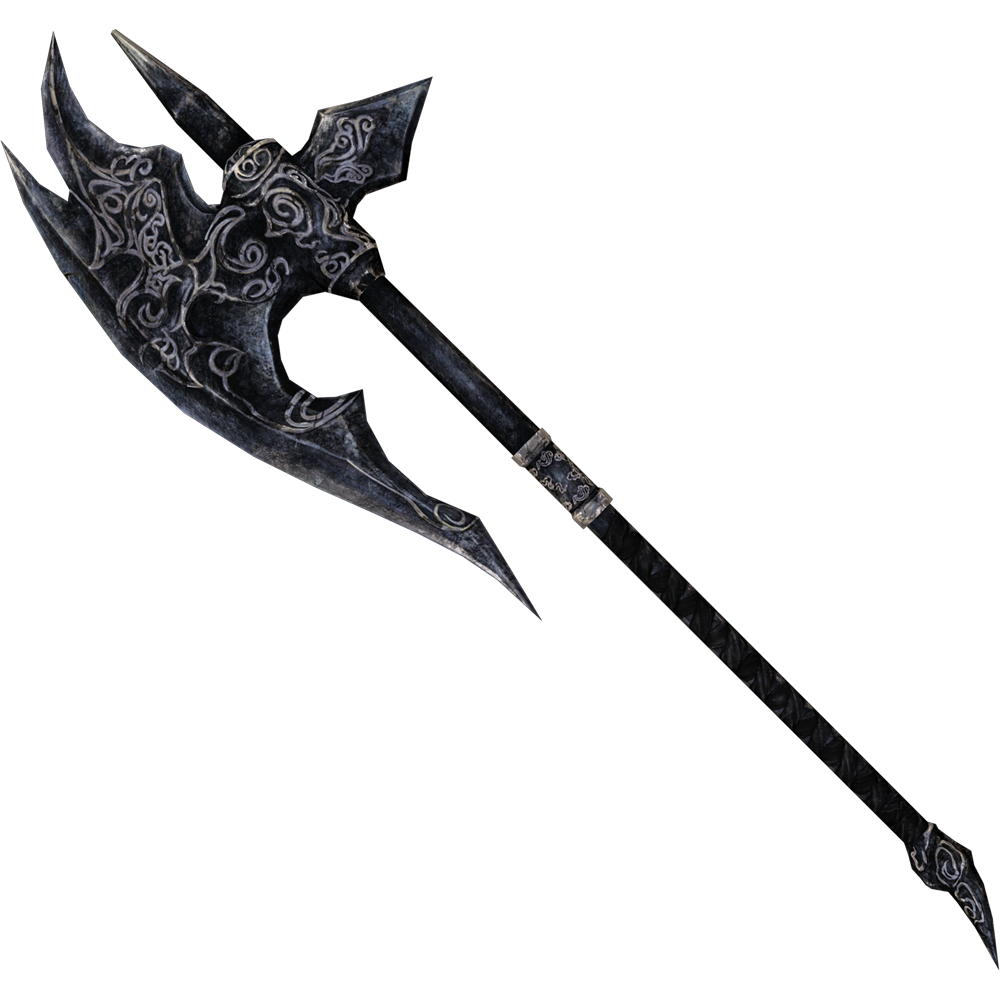 PNG File Name: Battle Axe PlusPng.com  - Axe PNG