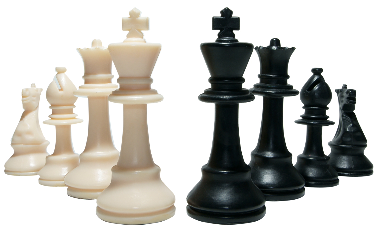 Chess PNG - 3344