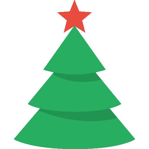 Christmas Tree PNG - 6118