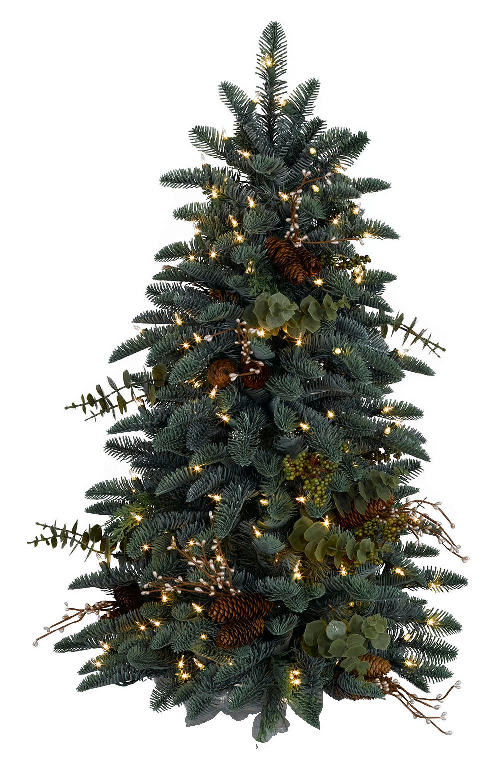 Christmas Tree PNG - 6121