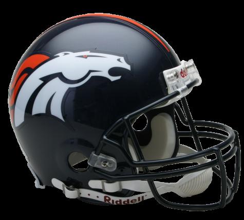 Denver Broncos PNG - 1501