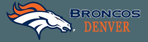 Denver Broncos PNG - 1487