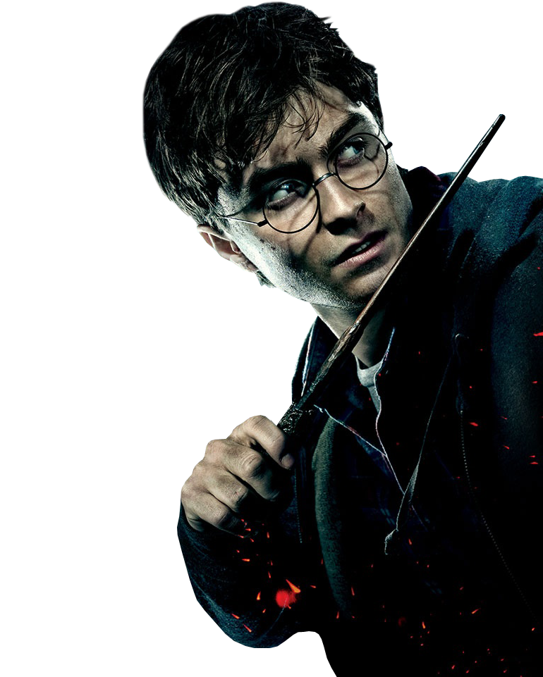 Harry Potter PNG - 3286