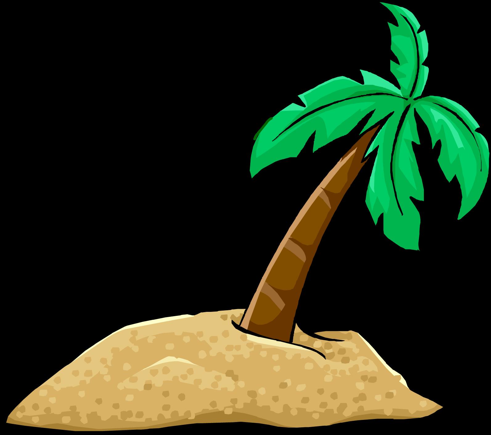 Island PNG - 1631