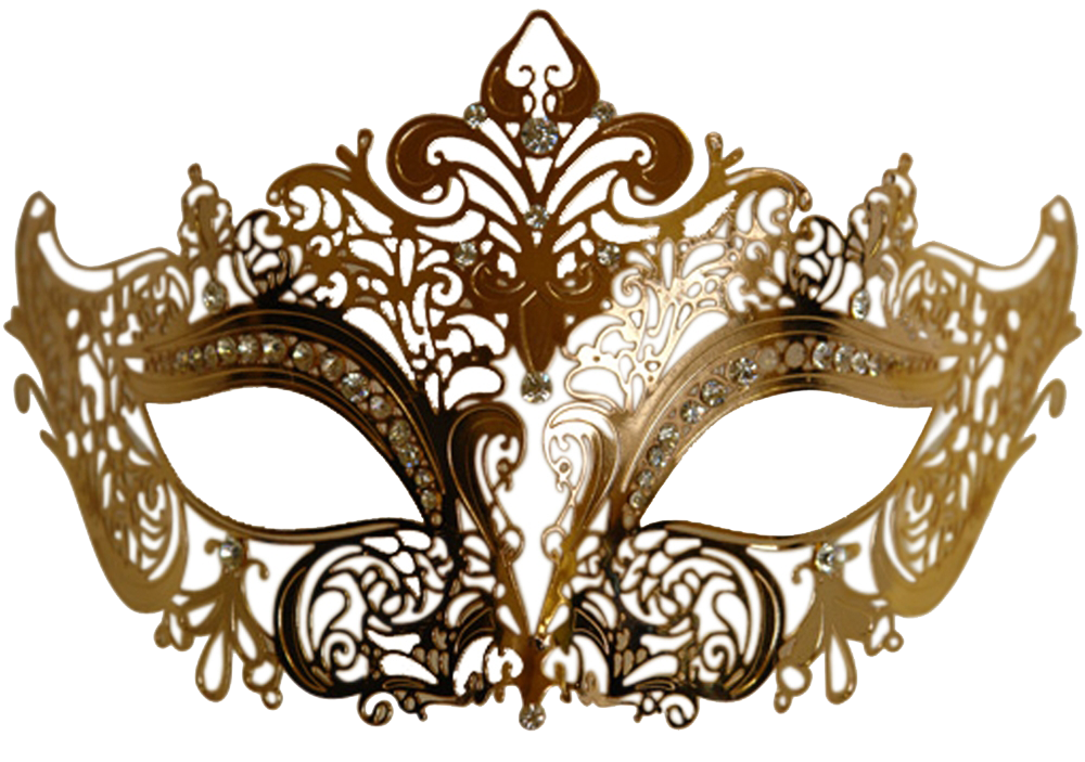 Mask PNG - 4288