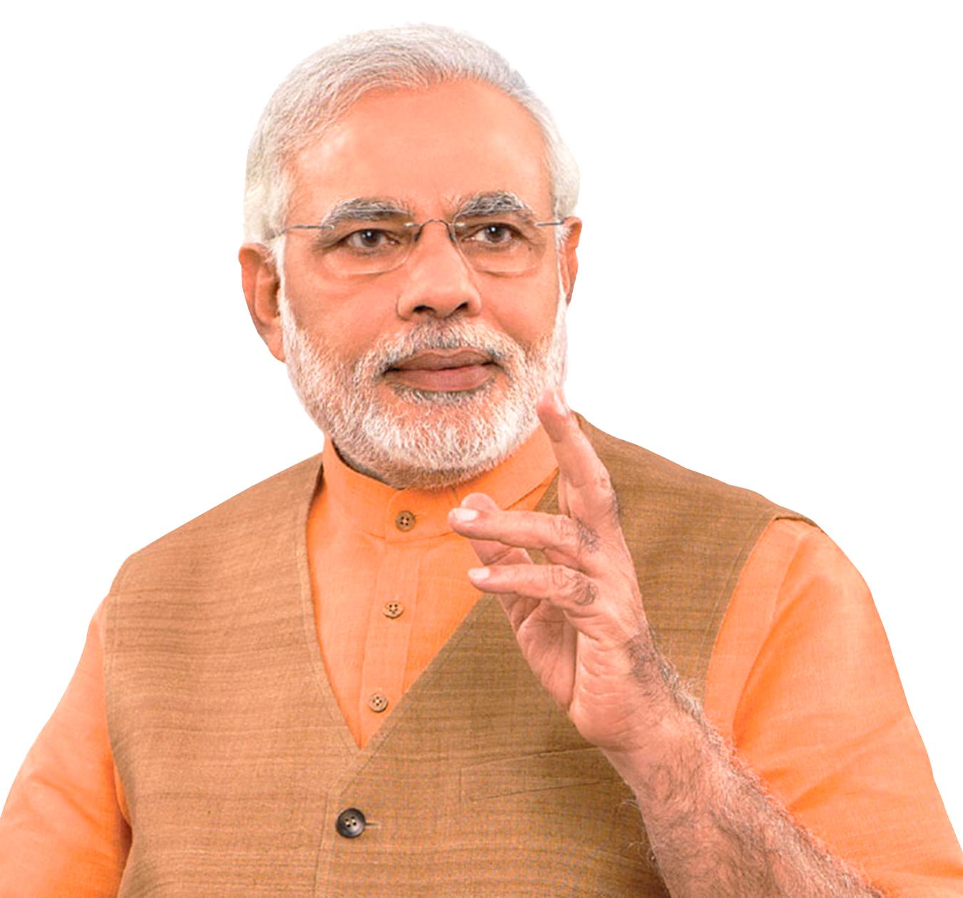 Narendra Modi PNG - 2066