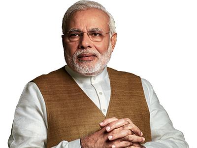 Narendra Modi PNG - 2077