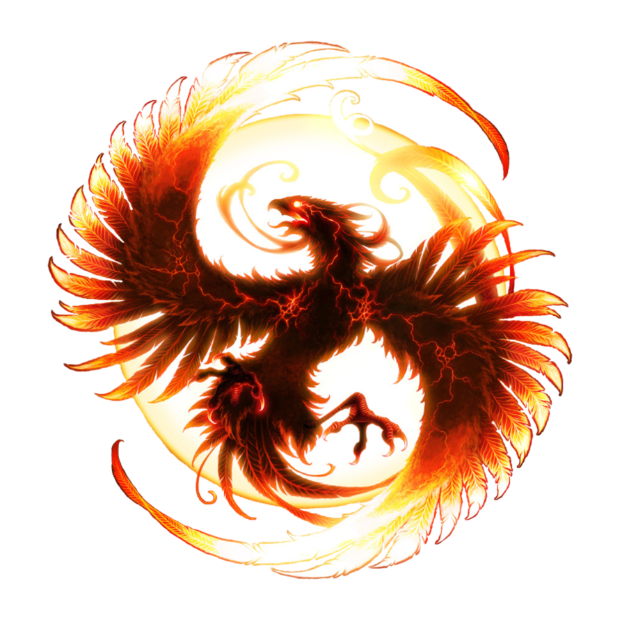 Phoenix PNG - 6935