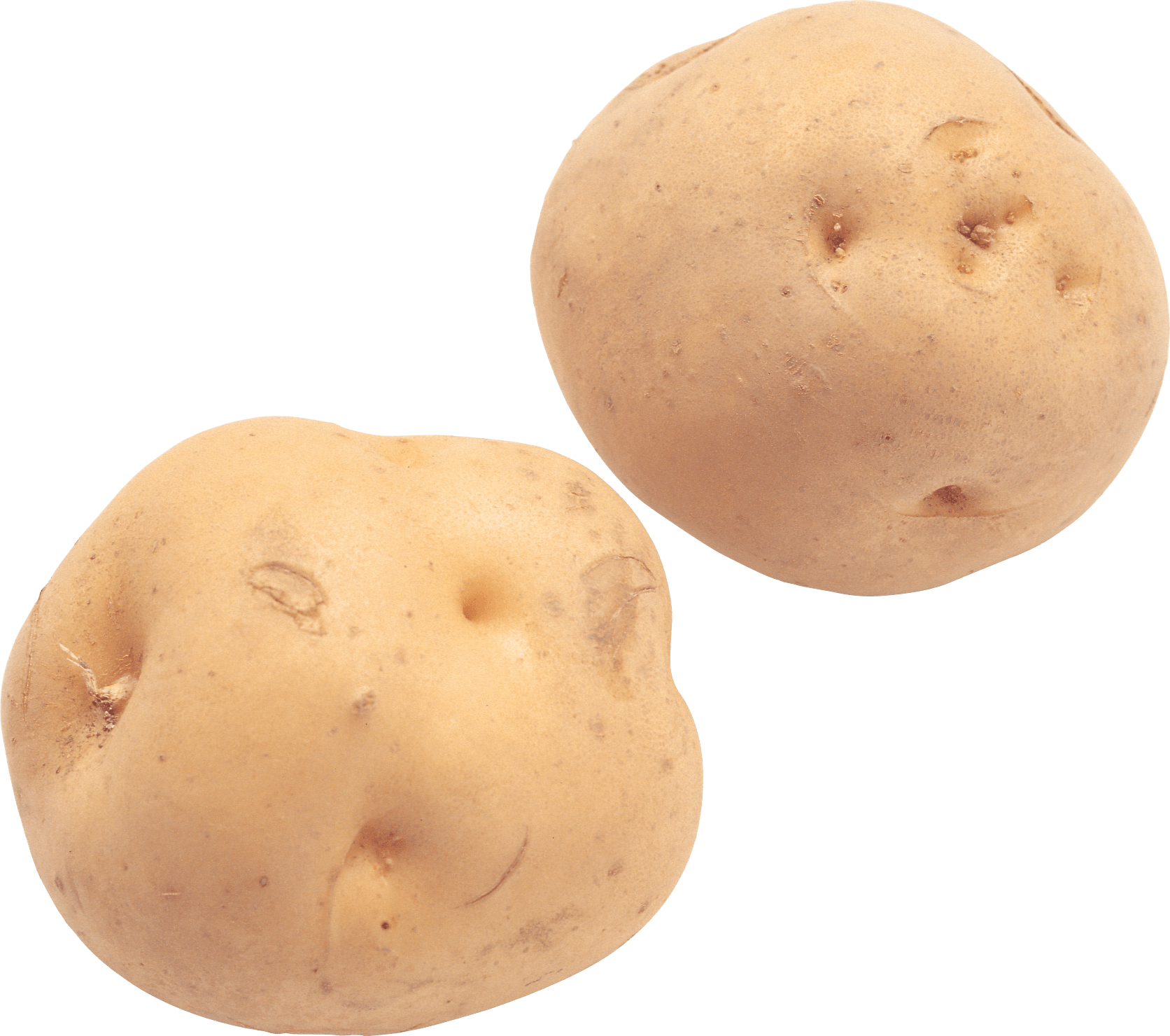 Potato PNG - 7091