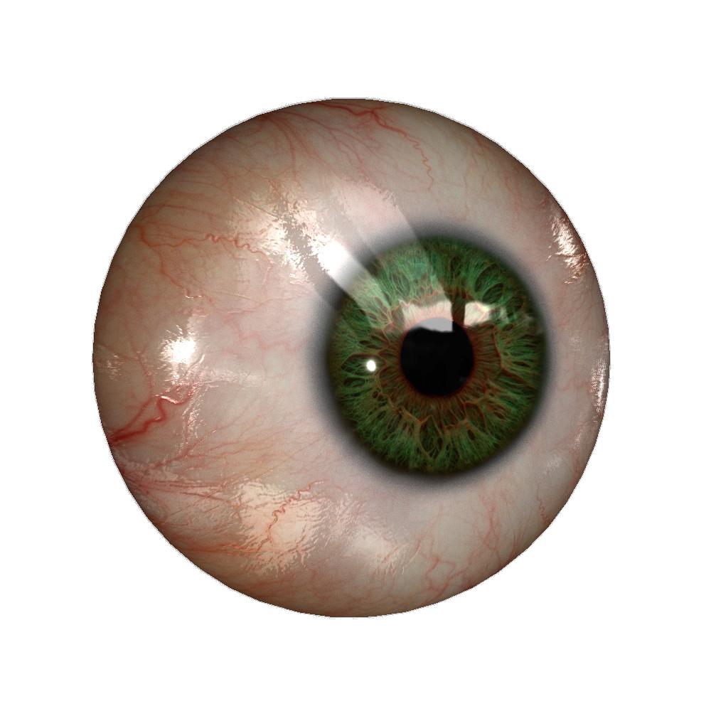 Eye PNG - 3044