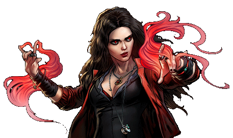 Scarlet Witch PNG - 6171