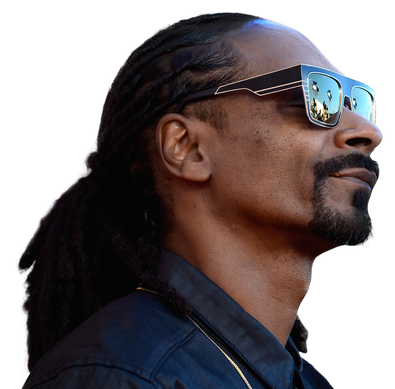 PNG File Name: Snoop Dogg PlusPng.com  - Snoop Dogg PNG