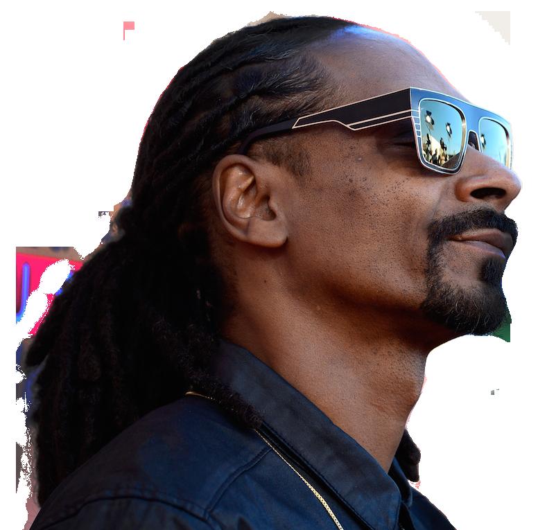 Snoop Dogg PNG - 6770
