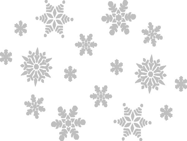 Snowflakes PNG - 6130