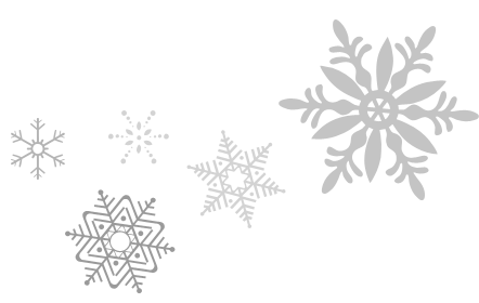 Snowflakes PNG - 6141