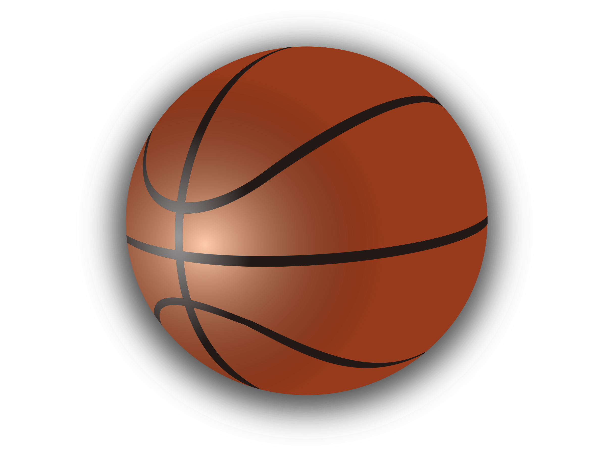 PNG File Name: Sports Basketball PNG - Basketball PNG