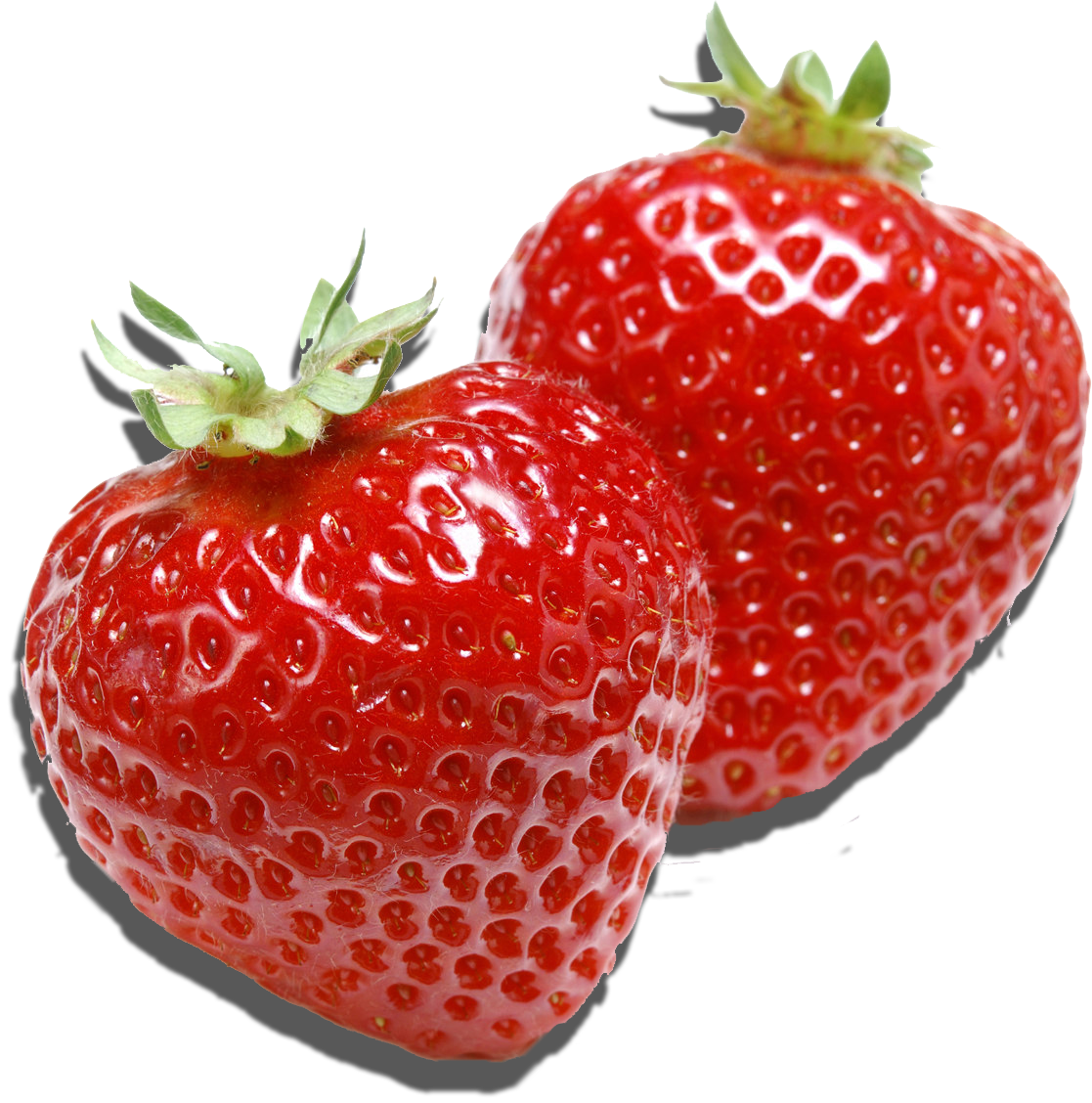 Strawberry PNG - 5179