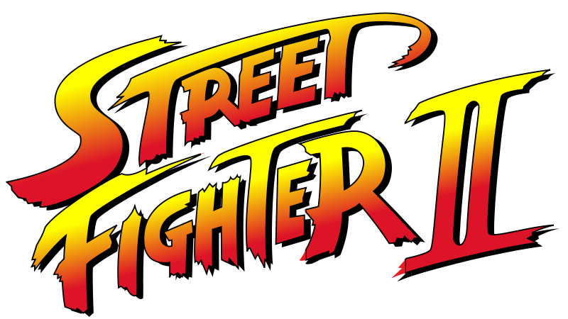 PNG File Name: Street Fighter PlusPng.com  - Street Fighter PNG