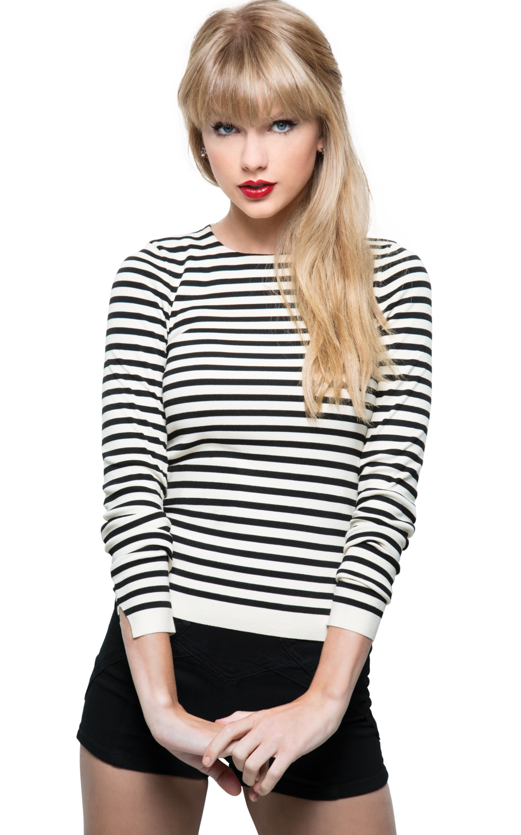 PNG File Name: Taylor Swift PlusPng.com  - Taylor Swift PNG