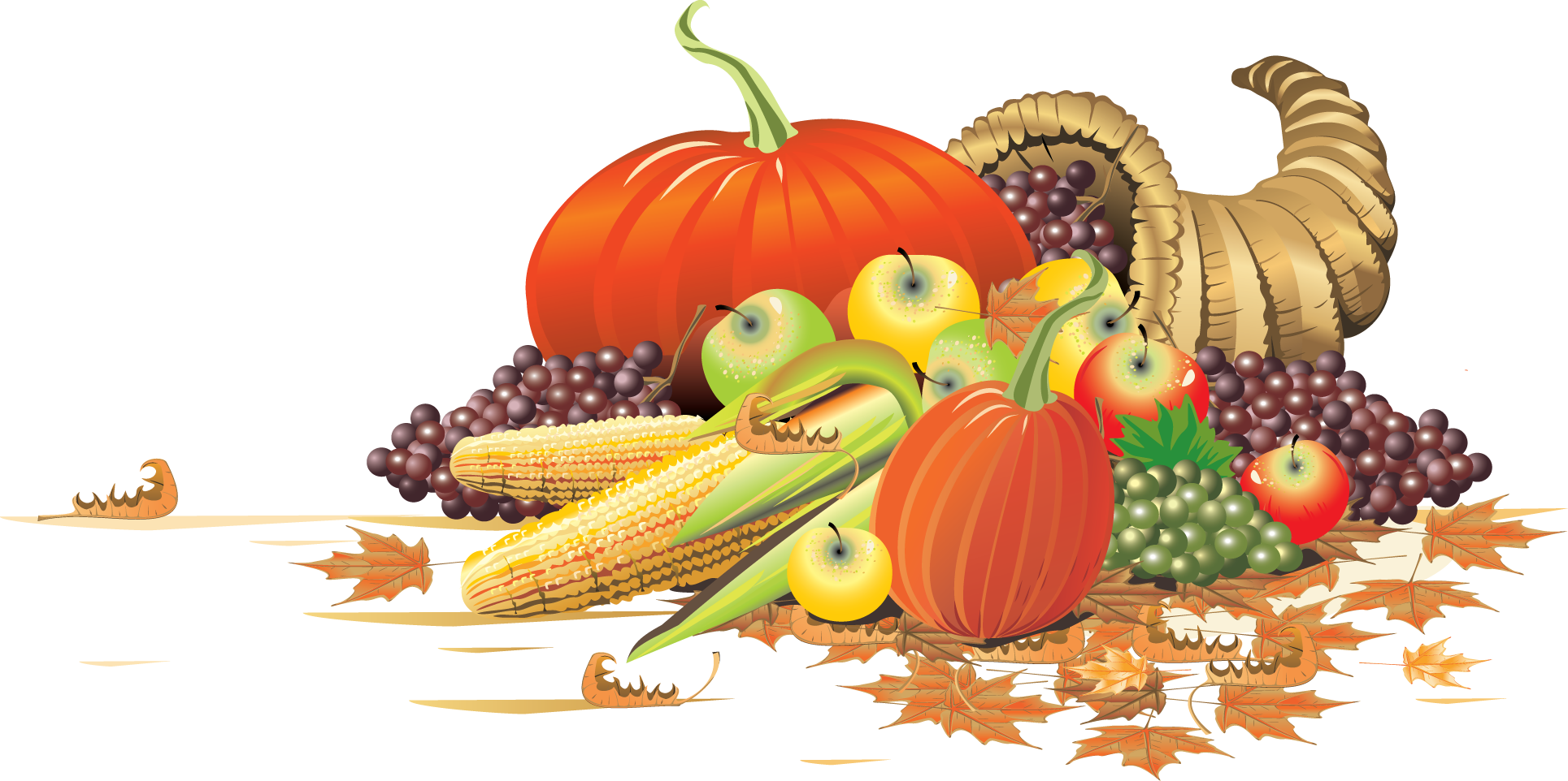 Thanksgiving PNG