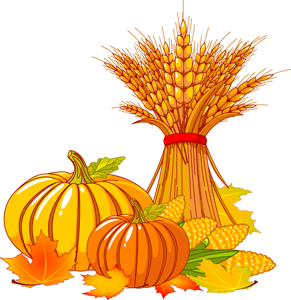 PNG File Name: Thanksgiving PlusPng.com  - Thanksgiving PNG