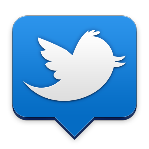 Twitter PNG - 7144