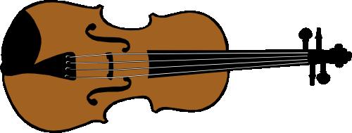 Violin PNG - 4106